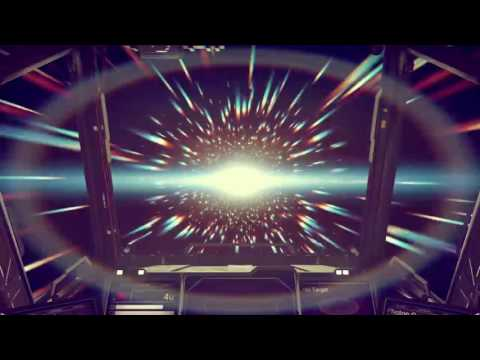NMS part 48 repairing ships and traveling to the center