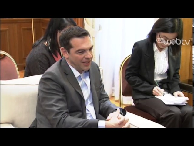 <h2><a href='https://webtv.eklogika.gr/sinantisi-me-ton-ipourgo-exoterikon-tis-laikis-dimokratias-tis-kinas-k-wang-yi' target='_blank' title='Συνάντηση με τον Υπουργό Εξωτερικών της Λαϊκής Δημοκρατίας της Κίνας, κ. Wang Yi'>Συνάντηση με τον Υπουργό Εξωτερικών της Λαϊκής Δημοκρατίας της Κίνας, κ. Wang Yi</a></h2>