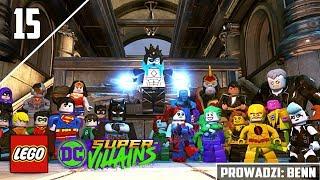 LEGO DC Super-Villains [#15] - Darkseid, czyli ciemniak (Koniec)