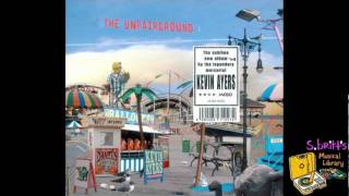 "Kevin Ayers ""Friends And Strangers"""