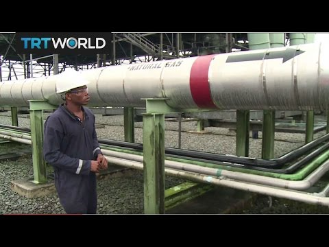 Money Talks: Shell's controversial oil deal in Nigeria