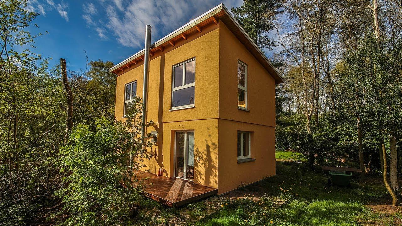 Waldgrundstück team 4you timmersloh bremen wochenendhaus neubau auf