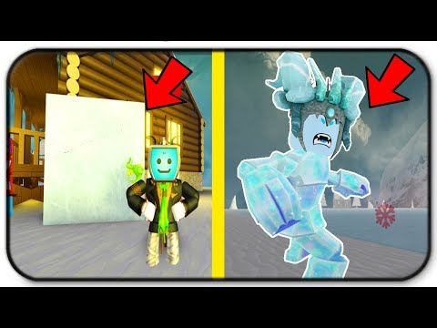 (code) How To Get Ice Cubes And Defeating The Ice Boss - Roblox Snow Shoveling Simulator
