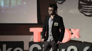 A Fertile City for Entrepreneurship: Gary Jense at TEDxSaltLakeCity