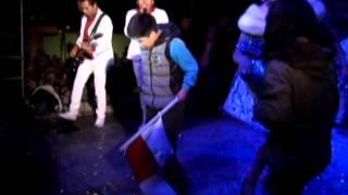 Yarita Lizeth- niño Boliviano (José) sorprende a Yarita Lizeth en su concierto con su talento.