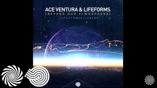 Ace Ventura & Lifeforms - Royal Rumble