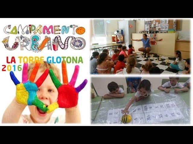 Campamento Ajedrez STEM e Inglés 2016 en Paracuellos por escuelaSTEM.com