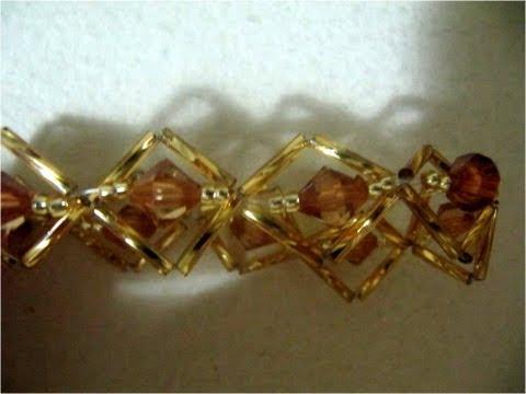Pulseras nudos macramé, bracelets , bisutería fácil, bracelets collection , YouTube