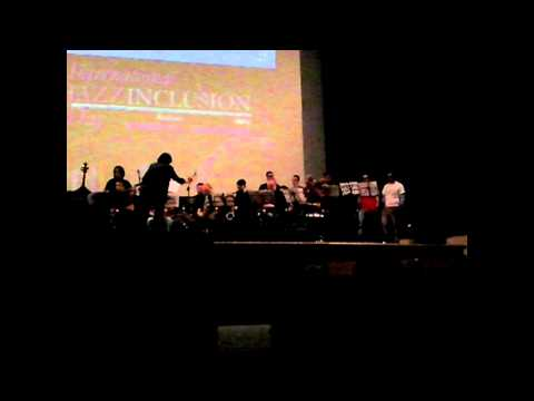 Triatonic - Big Band Unipd