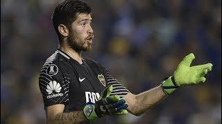 Agustín Rossi | [Rap] Tormenta | Boca Juniors | Atajadas | 2018