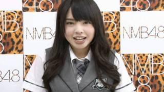 【NMB48公式】クイズNMB48!山田菜々からの問題です!!(その2)