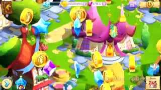 My Little Pony: Friendship is Magic - Town and Gameplay Cheat Clips (60 fps)
