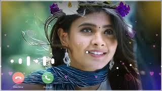 #ekkadiki#movie love ringtone😘😘😘for ringtone lovers.......