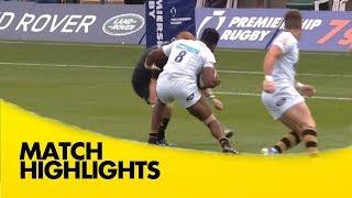 Premiership Rugby 7s Final - Saracens v Wasps