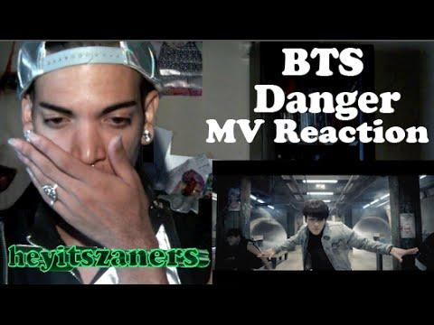 download lagu bts danger mp3