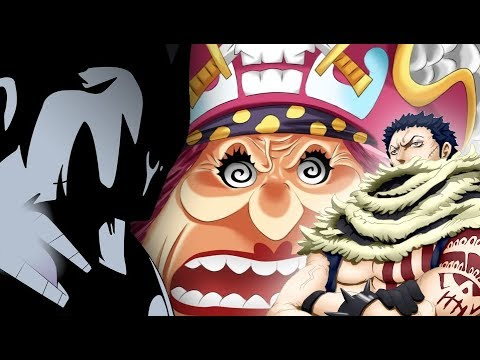 How Is it Possible to DEFEAT Charlotte Katakuri? || The Strongest Big Mom Pirate || One Piece