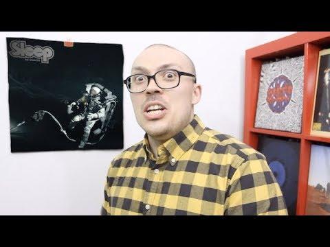 Sleep - The Sciences ALBUM REVIEW