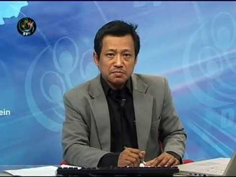 DVB - 09.02.2011 - Daily Burma News