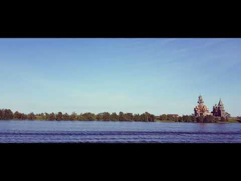 Solo Trip To Russia - Kizhi Island, Karelia
