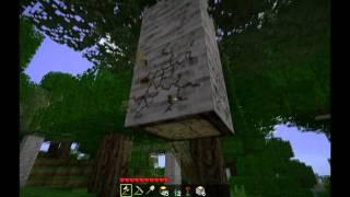 Jugando a Minecraft (Episodio 1)