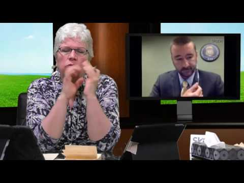 Internet Safety- Homeland Security's David Fallon (Pt 2)