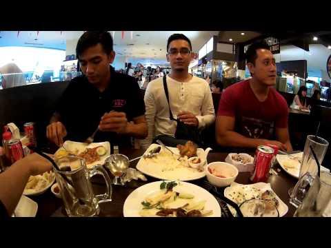 Sjcam Sj5000wifi - Batam Trip 2015
