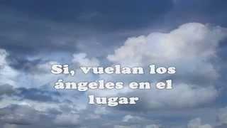 Angeles - Wander Bello ( Letra - Karaoke )