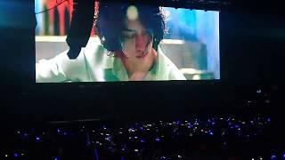 Lo siento -  Super Junior 슈퍼주니어  Super Show 7 Argentina Resimi