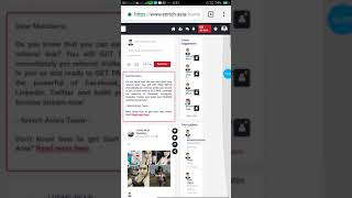 How to earn money very fast with enrich asai