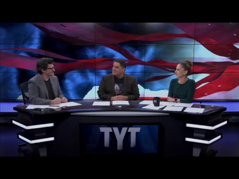 The Young Turks LIVE! 10.20.17