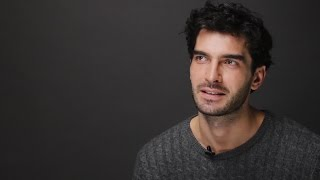 Alim Khokonov actors presentation