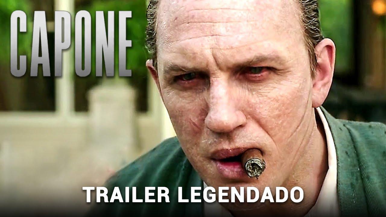 Capone • Trailer Legendado - YouTube