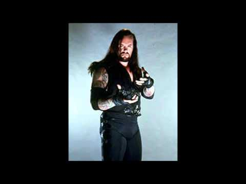 The Undertaker Rare Theme - Fully Loaded 1998 - 6th Theme - [HD]