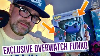 OVERWATCH WIDOWMAKER LOOTCRATE EXCLUSIVE Funko Pop Vinyl Unboxing! Collectables Pop 94