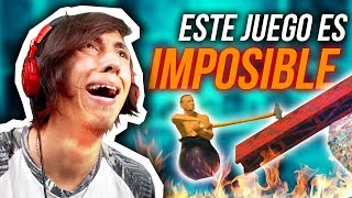 SOY UN P*TO MASOQUISTA - GETTING OVER IT #2 - MR. PHILLIP