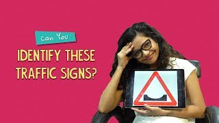 Can You Identify These Traffic Signs? | Ok Tested