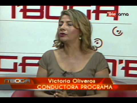 Programa Los Triunfadores Sábados 11h30 - Telerama