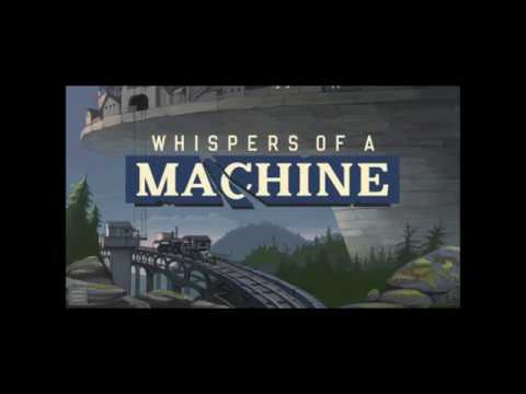 [APP] 手機遊戲 Whispers of a Machine gameplay 遊戲影片 (iOS/Android)