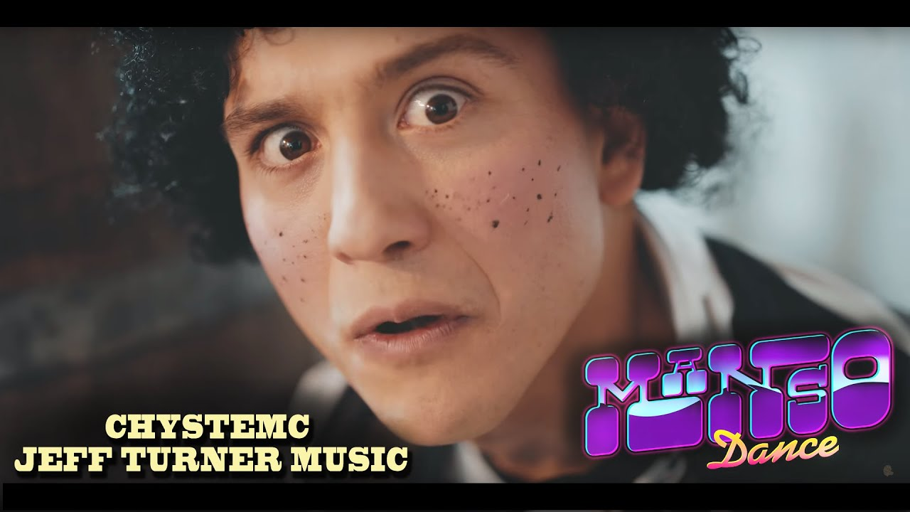 Download Chystemc & Jeff Turner Music - MANSO DANCE 🎶 (Video Oficial)