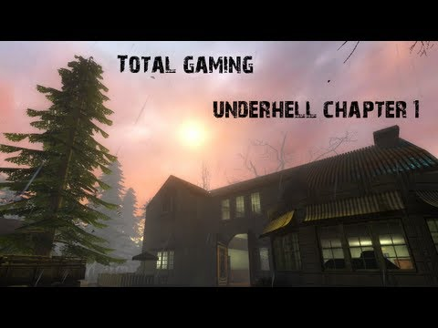 Total Gaming - Underhell Prologue