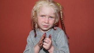 خانواده دختربچه کولی در بلغارستان شناسایی شد