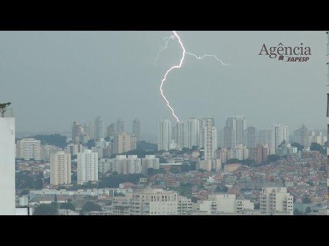 Extremos climáticos com mais frequência e intensidade em São Paulo
