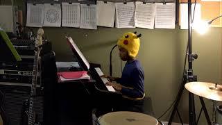 Jeremiah Performing 2 Main Street Music and Art Studio