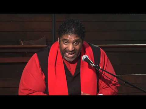 Rev. Barber: Our third reconstruction