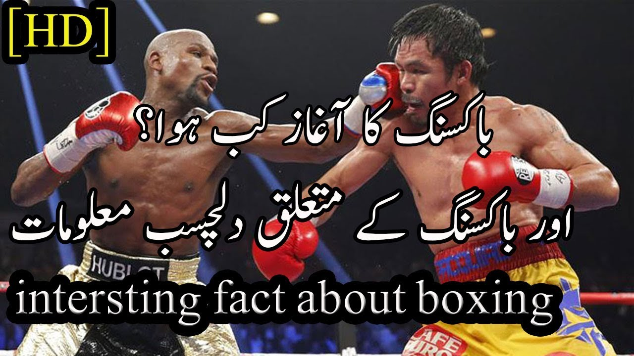 information about boxing in hindi