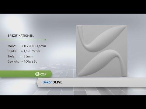 3d-wandpaneel---olive-|-wandverkleidung-|-deckenpaneele-|-paneele-|-verblender