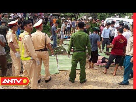 Tin nhanh 20h hôm nay   Tin tức Việt Nam 24h   Tin nóng an ninh mới nhất ngày 17/02/2019   ANTV