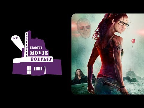 An Extremely Groovy Movie Podcast S2 Ep1 (w/ guest Brandon Pershing)