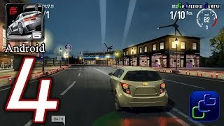 GT Racing 2: The Real Car Experience Android Walkthrough - Part 4 - Campaign: Chevolet Sonic