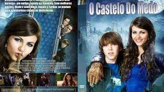 O Castelo do Medo - Filme Completo Dublado HD 720p